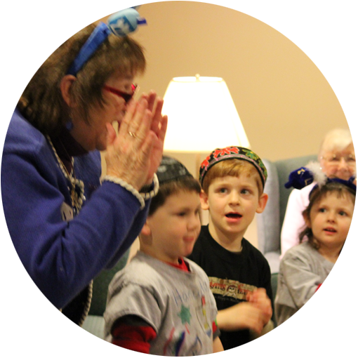 Adath Israel Middletown CT
